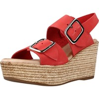 Zapatos Mujer Sandalias Chardi 4040CH Rojo