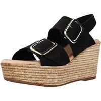 Zapatos Mujer Sandalias Chardi 4040CH Negro