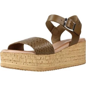 Zapatos Mujer Sandalias Chardi 4060CH Verde