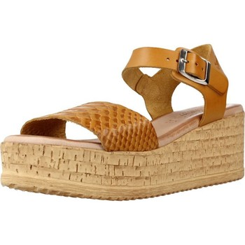 Zapatos Mujer Sandalias Chardi 4060CH Marron