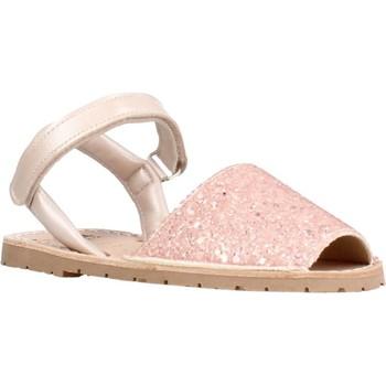 Zapatos Niña Sandalias Ria 20090 21224 Rosa