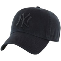 Accesorios textil Mujer Gorra 47 Brand New York Yankees MVP Cap Noir