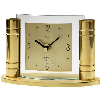 Casa Relojes Ams 5131, Quartz, Gold, Analogue, Modern Oro