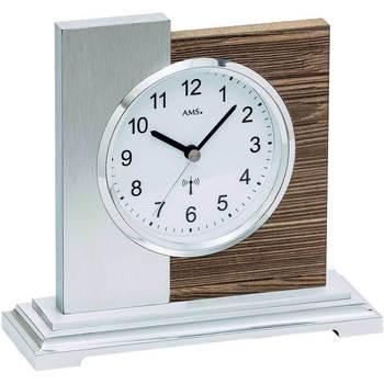 Casa Relojes Ams 5149, Quartz, White, Analogue, Modern Blanco