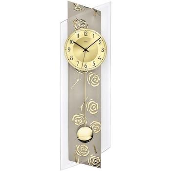 Casa Relojes Ams 5223, Quartz, Gold, Analogue, Modern Oro