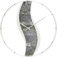 Casa Relojes Ams 9646, Quartz, White, Analogue, Modern Blanco