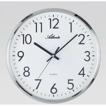 Casa Relojes Atlanta 4316, Quartz, White, Analogue, Modern Blanco