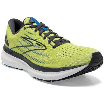 Zapatos Hombre Running / trail Brooks Glycerin 19 Amarillos