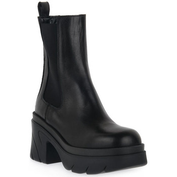 Zapatos Mujer Botines Priv Lab NERO BEATLES Nero