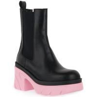 Zapatos Mujer Botines Priv Lab ROSA BEATLES Rosa
