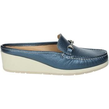 Zapatos Mujer Mocasín Novaflex BOLLATE Azul