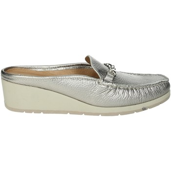 Zapatos Mujer Mocasín Novaflex BOLLATE Bronce