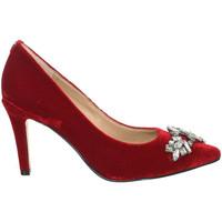Zapatos Mujer Zapatos de tacón Guess Zapatos de tacón Guess Rojo