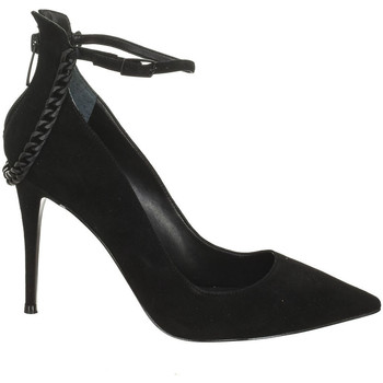 Zapatos Mujer Zapatos de tacón Guess Zapatos de tacón Guess Negro