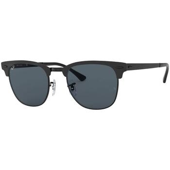 Relojes & Joyas Gafas de sol Ray-ban Gafas  Clubmaster Negro