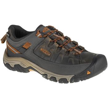 Zapatos Hombre Senderismo Keen Targhee III WP Vert