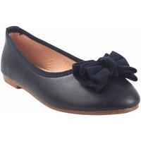 Zapatos Niña Bailarinas-manoletinas Bubble Bobble Zapato niña  a2702 azul Azul