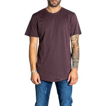 textil Hombre Camisetas manga corta Only & Sons  22002973 Rosso