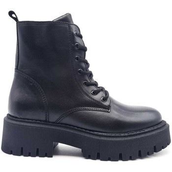 Zapatos Mujer Botas de caña baja Vexed 6850 Negro