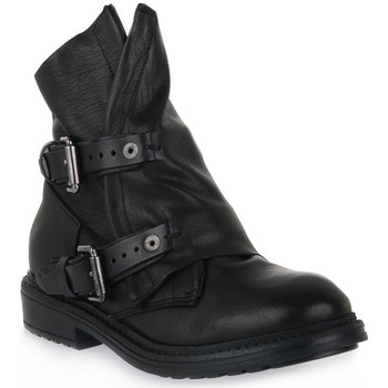 Zapatos Mujer Botines Priv Lab A112 CAPRA NERO Nero