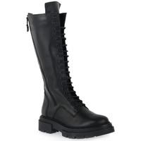Zapatos Mujer Botas urbanas Priv Lab A61 VIT NERO Nero