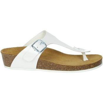 Zapatos Mujer Chanclas Novaflex FARINI Blanco
