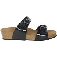 Zapatos Mujer Zuecos (Mules) Novaflex BRANDIZZO Negro