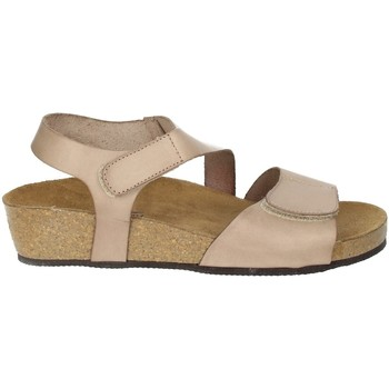 Zapatos Mujer Sandalias Novaflex BOVILLE Beige