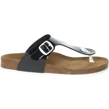 Zapatos Mujer Chanclas Novaflex BOVEZZO Negro