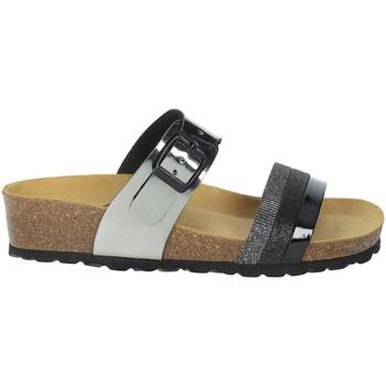 Zapatos Mujer Zuecos (Mules) Novaflex BISACCIA Negro
