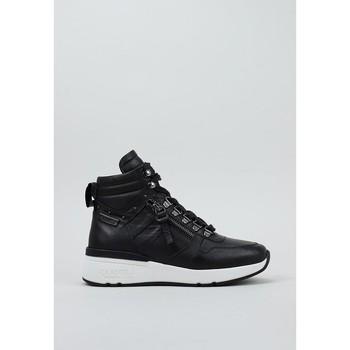 Zapatos Mujer Zapatillas altas Carmela  Negro