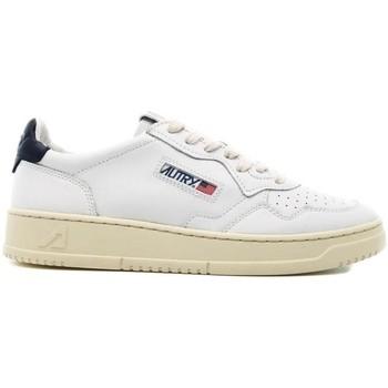 Zapatos Hombre Zapatillas bajas Autry AULMLL12 Blanco