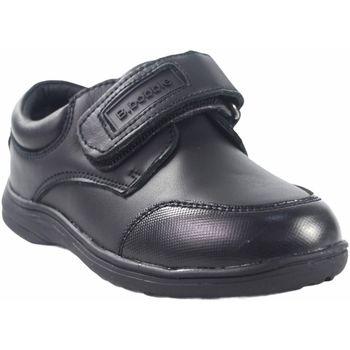 Zapatos Niño Mocasín Bubble Bobble Zapato niño  a069 negro Negro