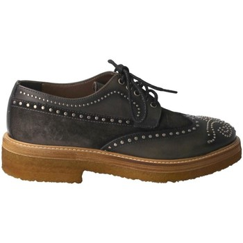 Zapatos Mujer Derbie Calce 1080 Gris