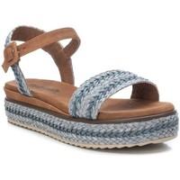 Zapatos Mujer Sandalias Refresh 072688r Azul