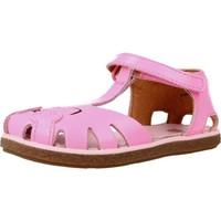 Zapatos Niña Sandalias Camper K800366 Rosa