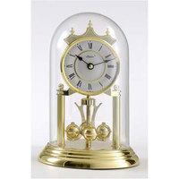 Casa Relojes Haller 60_821-045, Quartz, White, Analogue, Classic Blanco