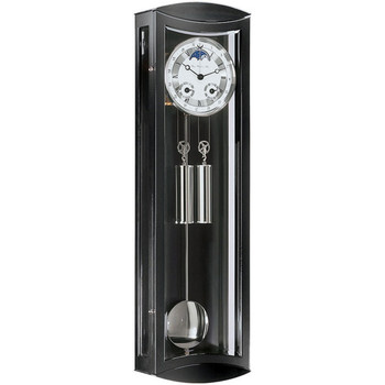 Casa Relojes Hermle 70650-740058, Mechanical, White, Analogue, Classic Blanco