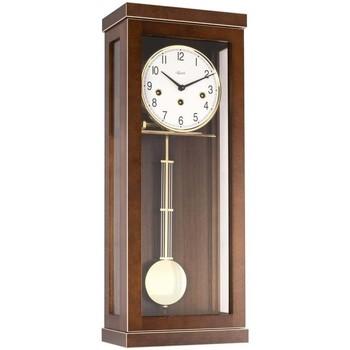 Casa Relojes Hermle 70989-030341, Mechanical, White, Analogue, Classic Blanco