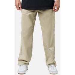 textil Hombre Pantalones fluidos Dickies 874 work pant flex Beige
