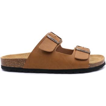 Zapatos Hombre Zuecos (Mules) Billowy 8077C07 Marrón