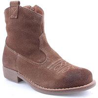 Zapatos Niña Botas urbanas Agm K Boot Texana Otros