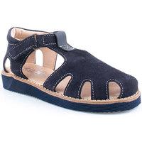 Zapatos Niños Sandalias Agm K Sandals Azul