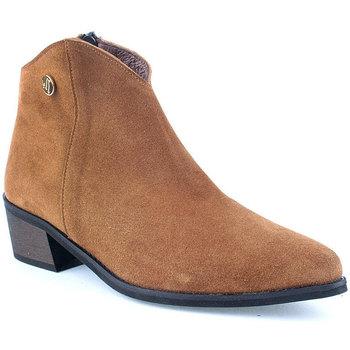 Zapatos Mujer Botines Wilano L Ankle boots Texana Otros
