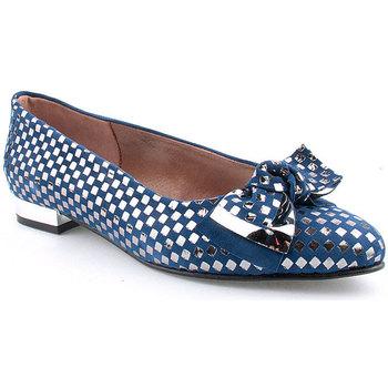 Zapatos Mujer Bailarinas-manoletinas Wilano L B Clasic