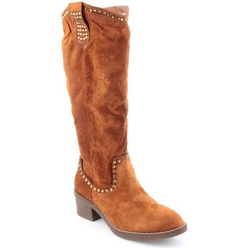 Zapatos Mujer Botas urbanas Voga L Boots Otros
