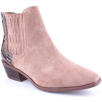 Zapatos Mujer Botines Voga A Ankle boots Texana Otros