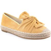 Zapatos Mujer Alpargatas Lapierce L B CASUAL Amarillo
