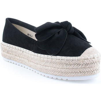 Zapatos Mujer Alpargatas Lapierce L Shoe CASUAL Negro