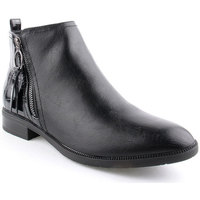 Zapatos Mujer Botines Lapierce L Ankle boots Negro